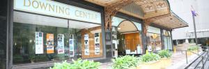 DCC entrance