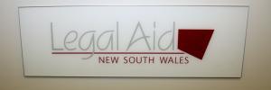 NSW Legal Aid