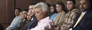 Jury people