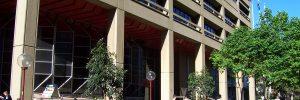 Queen Square Supreme Court NSW