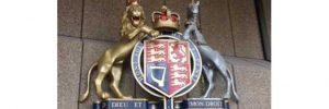 Supreme court symbol