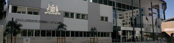 Parramatta Children's Court