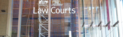 NSW Supreme Court