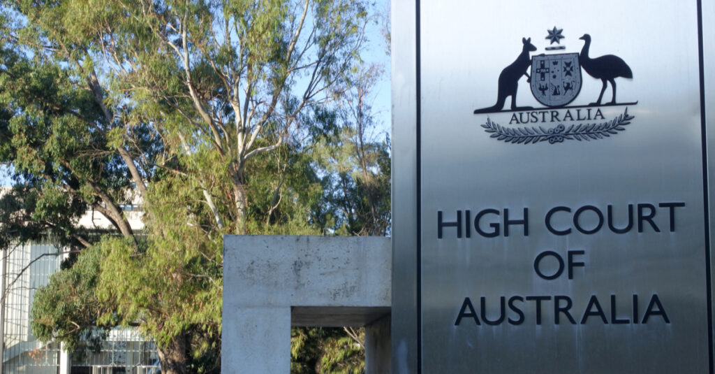 High Court Rules Lockdown Restrictions Are Constitutional | NSW Courts
